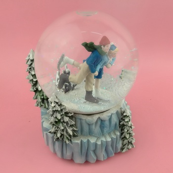 Wholesale Home Decoration Christmas Decor Ball Holiday Gifts Water
