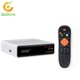 GTmedia GTS Satellite Receiver DVB-S2 dvb s2 Android 6.0 TV BOX+DVB-S/S2 Smart TV BOX 2GB RAM 8GB ROM S905D BT4.0 Set Top box