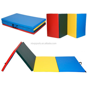folding gymnastic mats cheap gymnastics equipment
