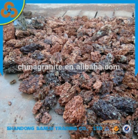 10-30cm decorative aquarium stone rocks for sale