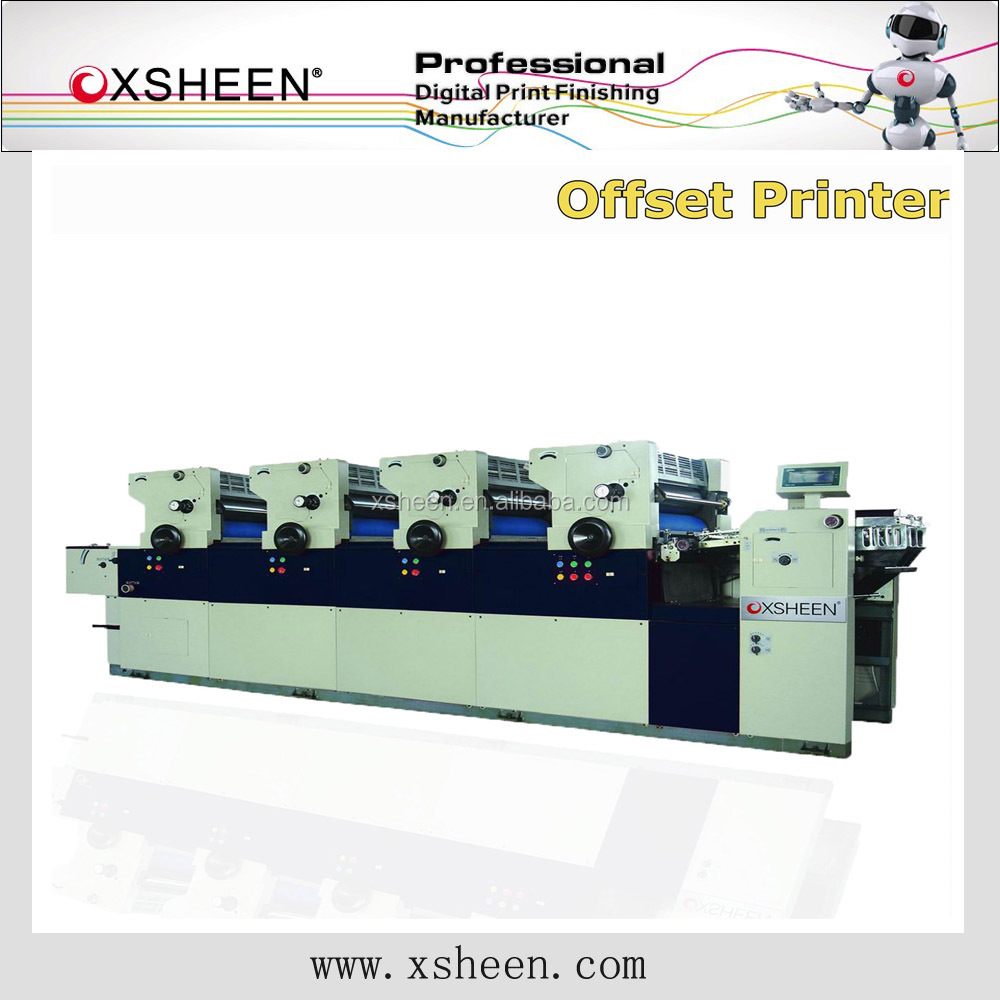 offset printing machine 4 colour,heidelberg gto 46 offset printing machine,heidelberg offset printing machine