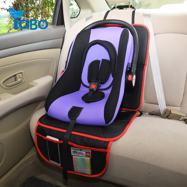 Auto Seat Extra Strength Non Slip Backing Mat Baby Child Infant Car Seat Protector Vehicles Seat Protector Car Buy Seat Protector Car Baby Car Seat