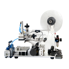 TBP-60 halfautomatische platte oppervlak etiketteermachine <span class=keywords><strong>label</strong></span> drukmachine <span class=keywords><strong>label</strong></span> <span class=keywords><strong>applicator</strong></span>