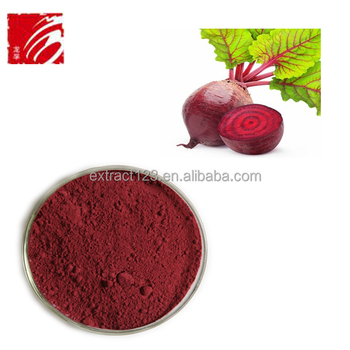 100% Water Soluble Beet Root Juice Concentrate Powder