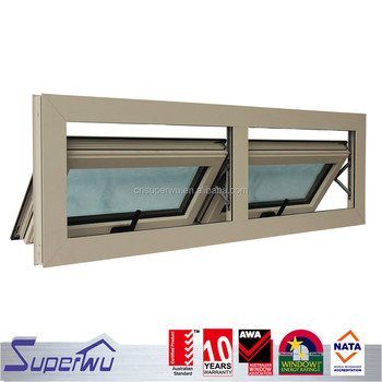 Superwu Safety Windows And Doors Australian As2047 Standard Aluminum Awnings Window