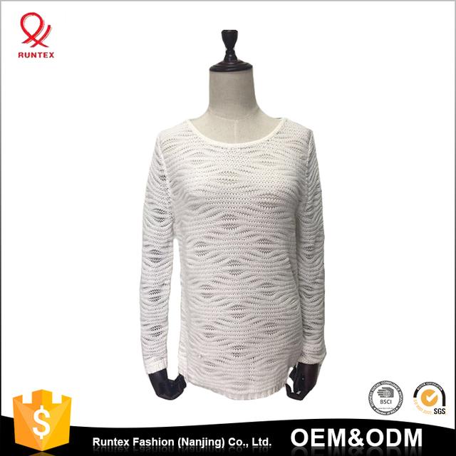 Promoción suéter de punto jersey, Compras online de su&eacute ...