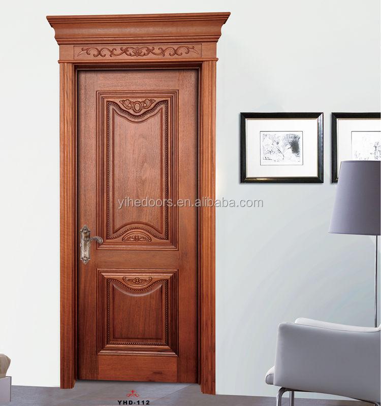 puerta de madera para entrada principal proveedor
