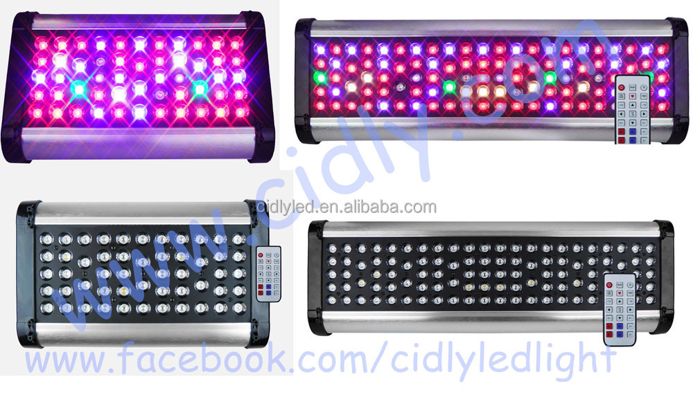 Phantom 150w Full Spectrum Led Grow Light With Rtpm Intelligent ...
