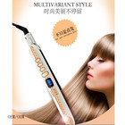 2018 new style ceramic Electronic Hair Straighter