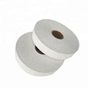 Coat Polyamide label ribbon care label coat fabric roll waterproof nylon taffeta fabric