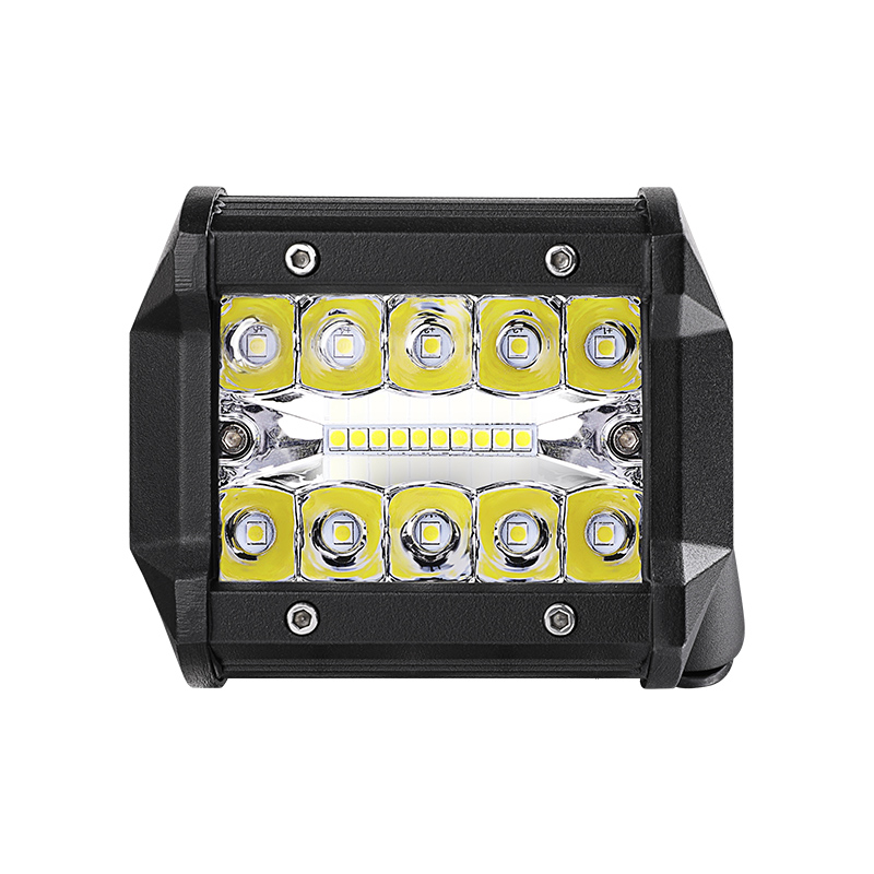 Super Bright Car Auto LED Light ทำงานสำหรับ ATVS