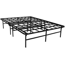 Twin Metal Platform bed frame