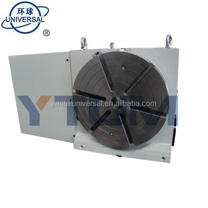 TK13Z NC Rotary Table
