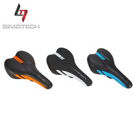 Comfortable and Skidproof Good quality Mountain Bicycle Saddle