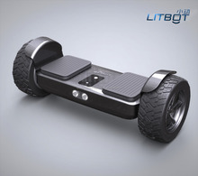 Self Balance Hoverboard Scooter UL 2272 Dual Power 350-Watt Motor Off Road Two wheels Hoverboard