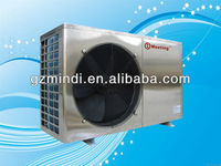 A/W heat pump, air water heat pump,12kw,R417A/R407C/R404A,R134A,energy-saving,low cost,green and high technology,our patents