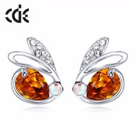 CDE Fashion Rosy Crystals Gift
