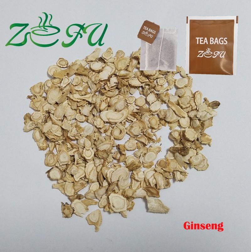 Tea factory customize and wholesale ginseng herbal tea - 4uTea   4uTea.com