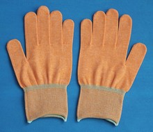 Nylon knitted working gloves (200grams)