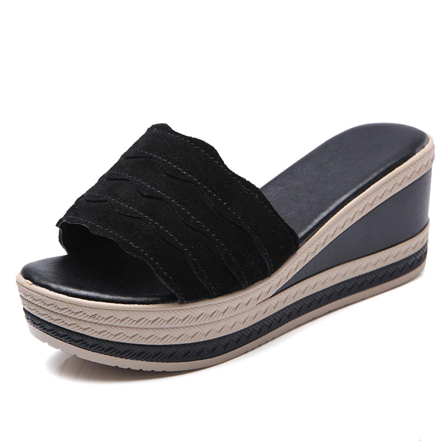 Cheap Ladies Wedge Mules Find Ladies Wedge Mules Deals On Line At