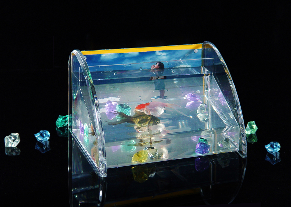 New Arrival Design Used Fish Tanks For Sale