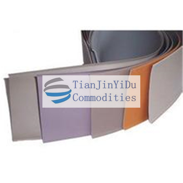 Plastic soft clear pvc sheet