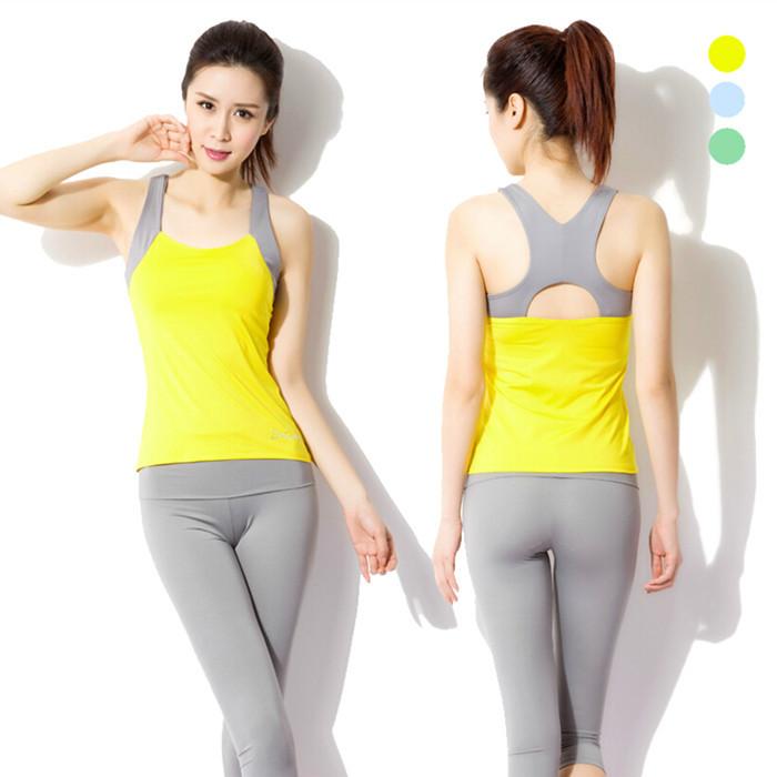 b2efecdf4218d Get Quotations · Comfortable Fitness Women Sport Gym Clothing Women Set  Aerobics Clothing Jogging Suit Fitness Clothes Women'S Clothing
