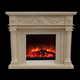 Best Price marble fireplace hearth