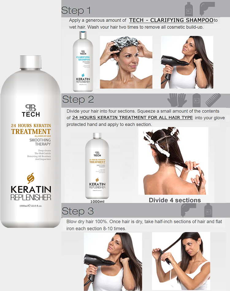 keratin hair treatment Affordable brazil straightening brazilian keratin chocolate hair treatment