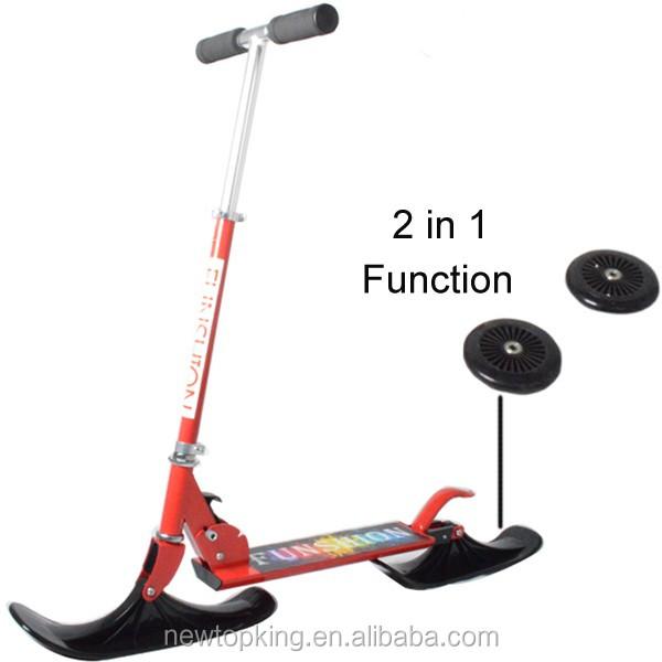 Meistverkauften Schnee Ski Roller/Kinder kick/ski roller für kinderGroßhandel, Hersteller, Herstellungs