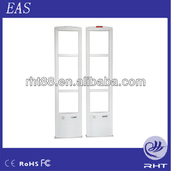 EAS hot sell glasses shop anti-theft devices system