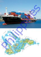 LCL Sea Freight from Xiamen to Philippines