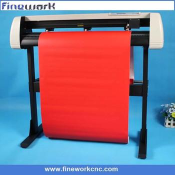 vinyl letter machine cutter
