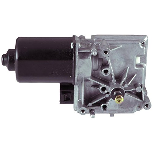 Parts Player New Wiper Motor Fits Buick/Chevrolet/Oldsmobile/Pontiac 1997-2005
