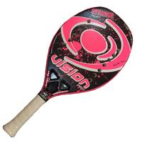 Best selling top quality professional carbon beach tennis racket