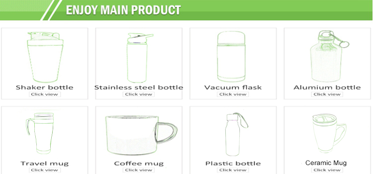 450ml Double Wall Bamboo Drinking Mugs Wholesale Thermos Bamboo Mug