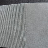 Factory directly sale SS Sintered Non-Woven Fiber Felt