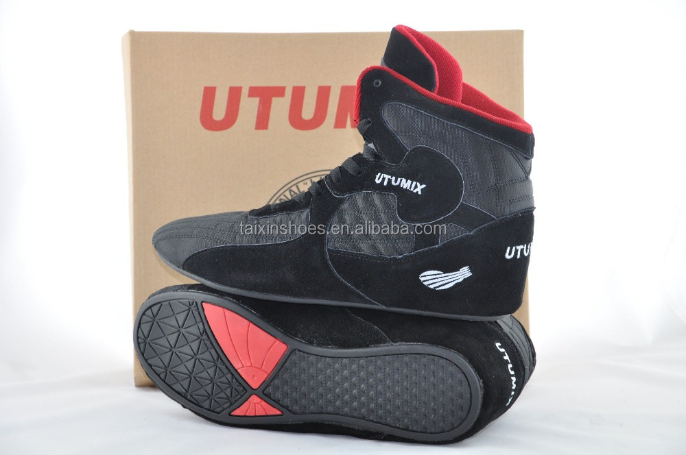 Latest Design Boxing Shoes Wrestling Shoes Cheap Wrestling Shoes ...