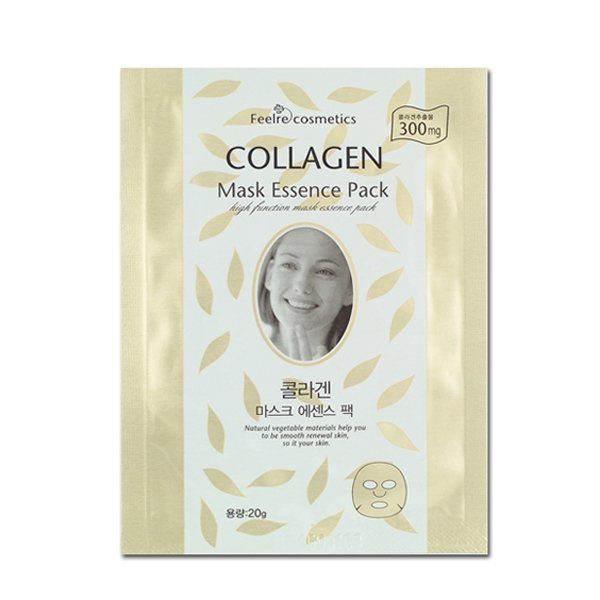Feelre Mask Essence Pack - collagen