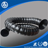 High temperature resist directional air suction hose