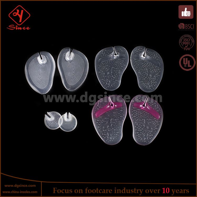 china supplier orthotic massaging insole