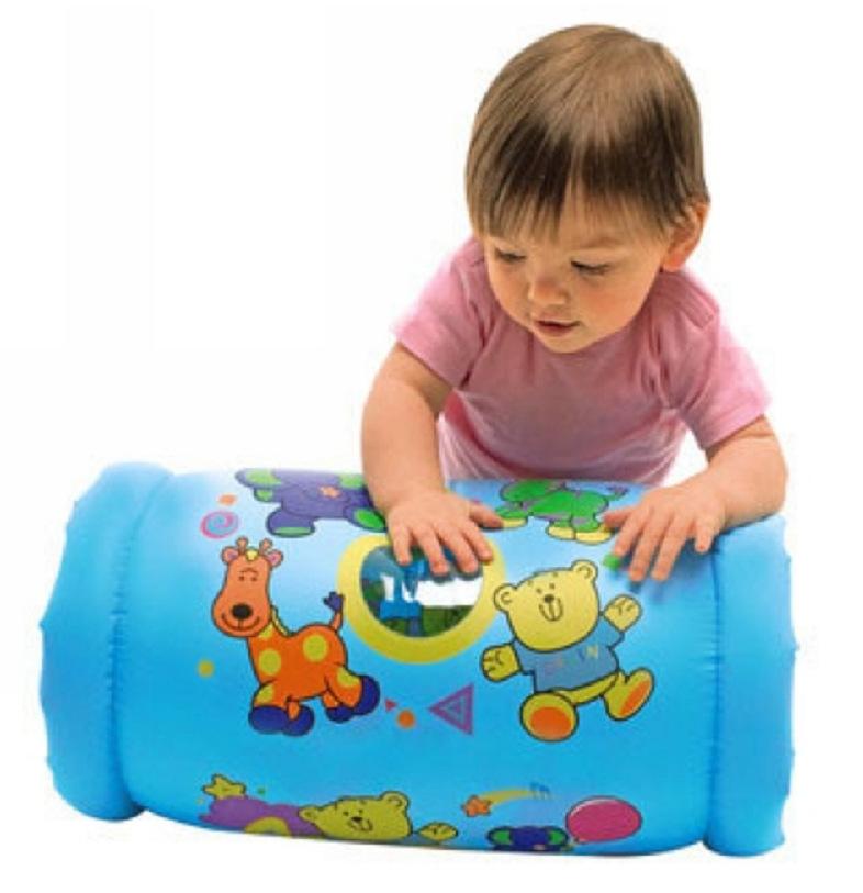 Toys That Encourage Crawling 69