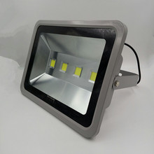 Waterproof wash flood lighting Outdoor led floodlight 200W LED flood light lamp 85-265V street lamp luminaire Tunnel lights