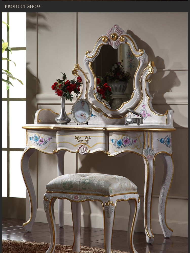 Italian Classic Furniture Roman Style Furniture French