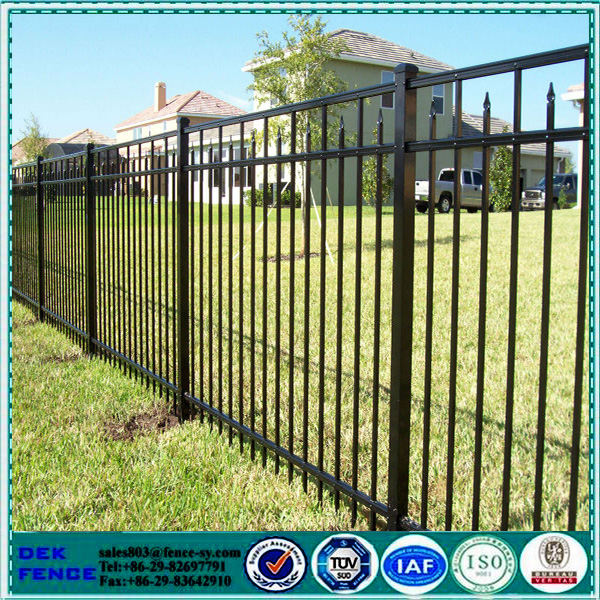 prefab iron fence panels prefab iron fence panels suppliers and at alibabacom