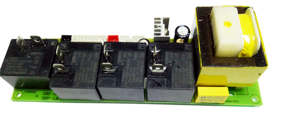 China manufacturer pcba manufacture printed circuit with high quality