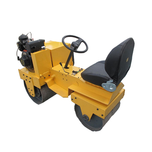 second hand bomag compactor, 1.5 TONS road roller