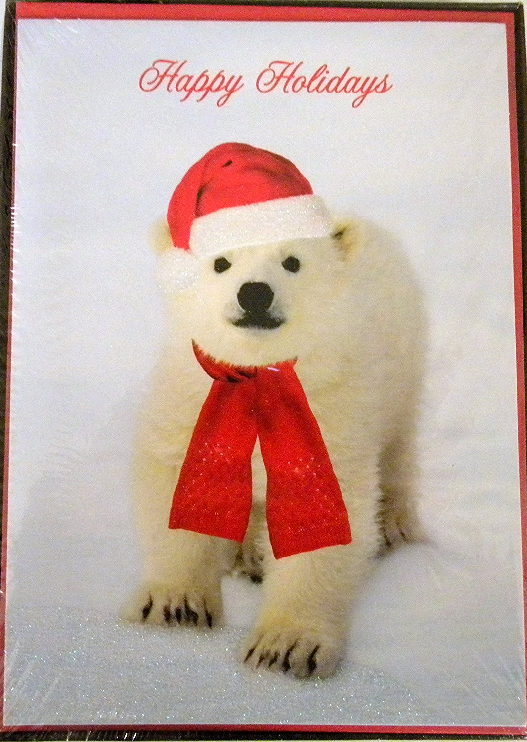 Buy 1000 pc National Geographic Polar Bear Puzzle in Cheap Price on ...