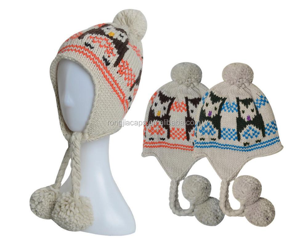 Encuentre el mejor fabricante de gorros adultos crochet precios y ...
