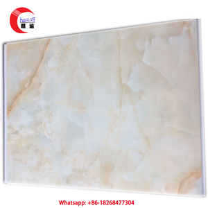 40cm width 9mm thickness pvc wall panel exporter